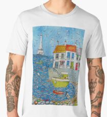 Catch of the day Men's Premium T-Shirt