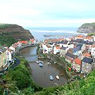 Simply Staithes by dougie1