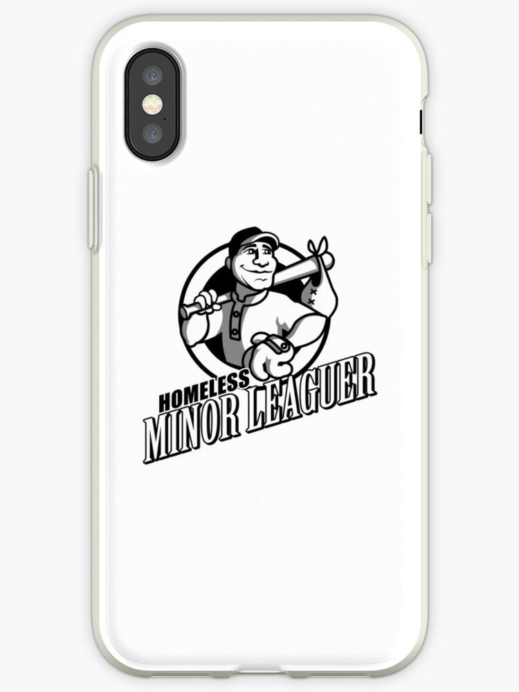 Homeless Minor Leaguer by Homeless Minor Leaguer