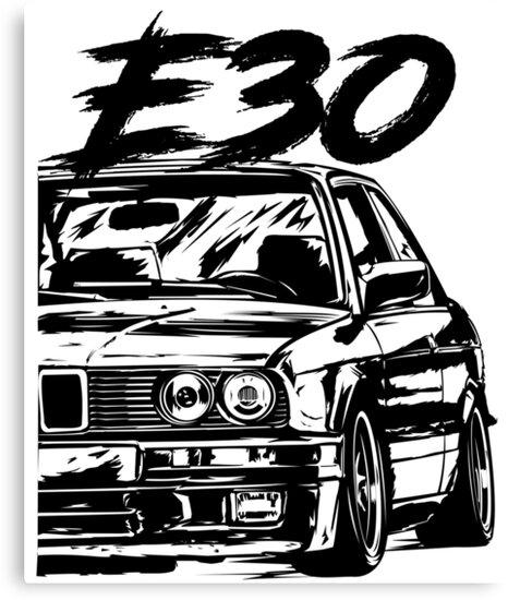 Bmw E30 Motor