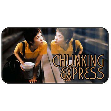 Chunking X Press by nebucaneser
