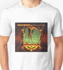 Klaus Schulze - Timewind T-Shirt
