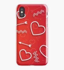 valentines day iPhone Case