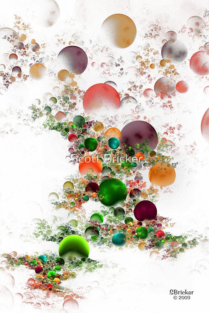 'Bubble Flow' by Scott Bricker