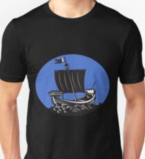 Ship Slim Fit T-Shirt