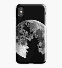 WORLD WAR D dalex iPhone Case/Skin