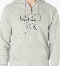 Huncho Jack, Jack Huncho Zipped Hoodie
