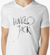 Huncho Jack, Jack Huncho Men's V-Neck T-Shirt