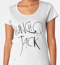 Huncho Jack, Jack Huncho Women's Premium T-Shirt