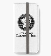 Stratton Oakmont Inc. iPhone Wallet/Case/Skin