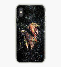 Der Löwe schläft nicht mehr iPhone-Hülle & Cover