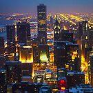 Chicago by Sandra Guzman