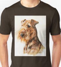 Airedale Unisex T-Shirt