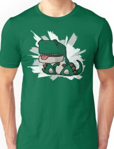 Happy Dino T-Shirt