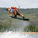 Pro Wakeboarding III by Sarah Moore