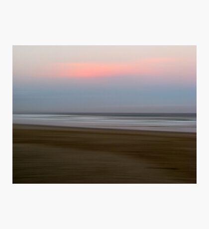Beach Impressions #2 Photographic Print