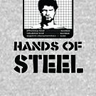 Paco Queruak - Hands Of Steel by mark5four0