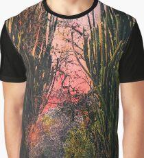 Desert Outskirts Graphic T-Shirt