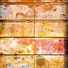 Rotting wall by Silvia Ganora