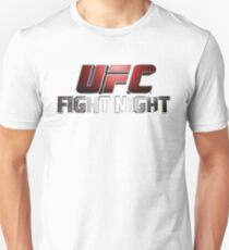 The Ultimate Fighting Championship Unisex T-Shirt