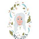 Melusina by Lynn Schiltz