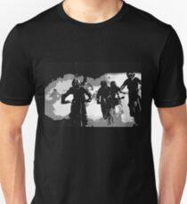 WOTinc Unisex T-Shirt
