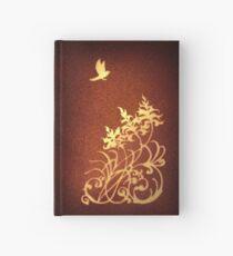 Lunafreya's journal (Full) Hardcover Journal