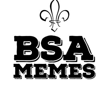 BSAmemes Logo by bsamemes