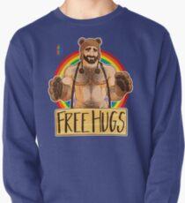 ADAM LIKES HUGS - GAY PRIDE Pullover