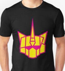 Ponyformers Divination 2: Canterbots Symbol  Unisex T-Shirt