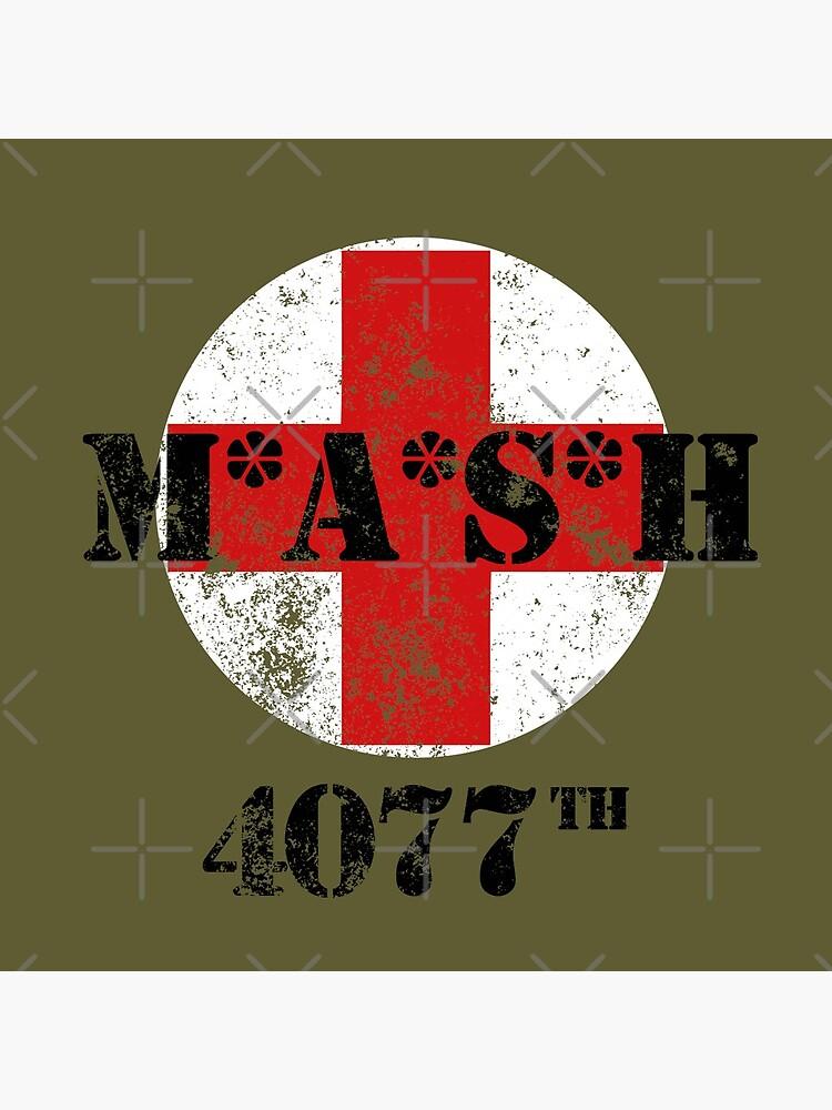 MASH 4077th by McPod