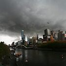 StormyDay,Melbourne by victor