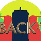 Who Back When - Logo by WhoBackWhen