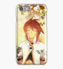Luke - Tales of the Abyss iPhone Case/Skin