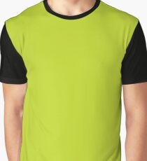 Lime Punch Graphic T-Shirt