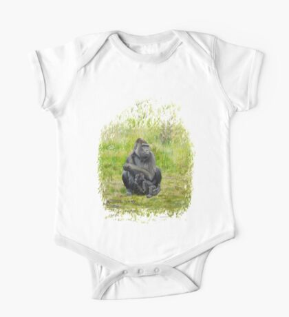 Gorilla's Kids Clothes