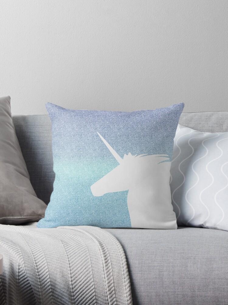 «Amatista unicornio» de peggieprints