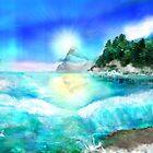 Majestic Sea by Todd Jumper