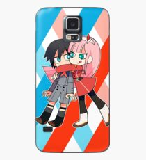 Darling in the FranXX Case/Skin for Samsung Galaxy