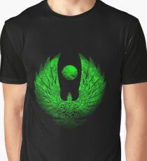 Romulan Empire Graphic T-Shirt
