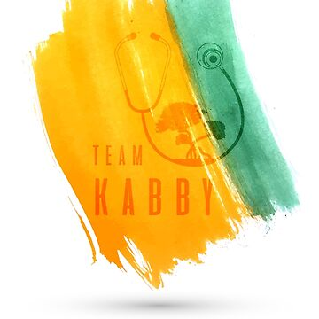 Team Kabby (The 100) by CLMdesign