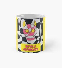 Devil's Advocate  Classic Mug