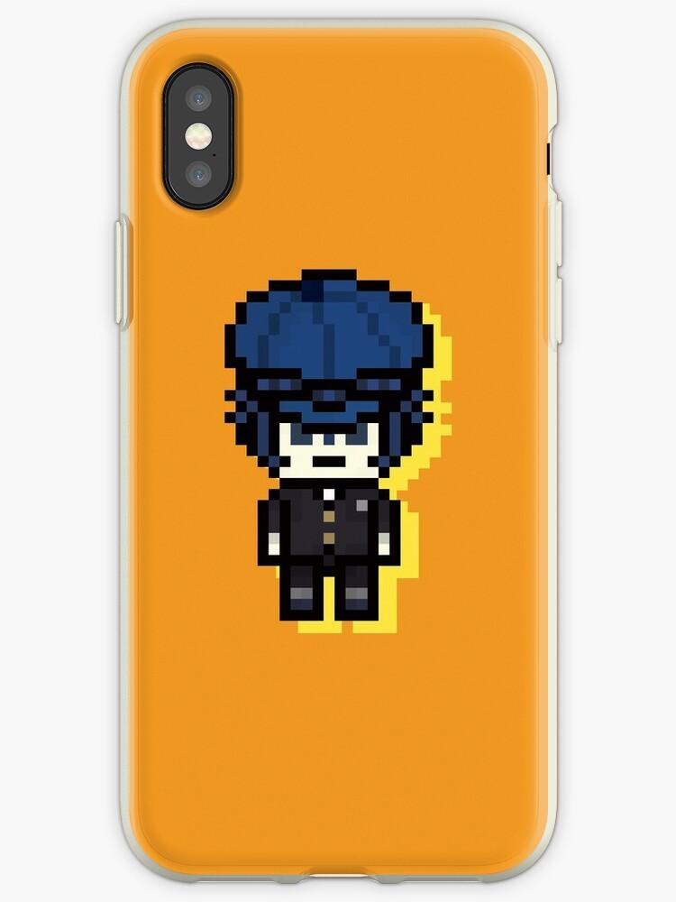 naoto shirogane iphone