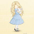 Alice by Amanda Francey
