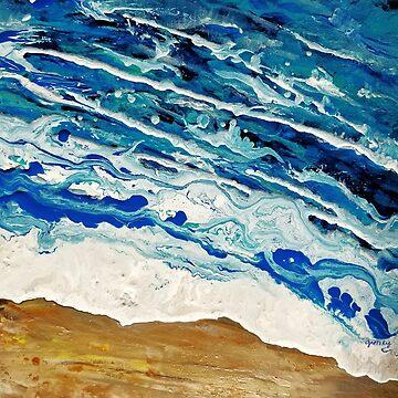 Shoreline by gretzky