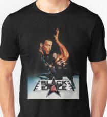 Jean Claude Van Damme Slim Fit T-Shirt