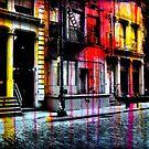SoHo Stripes by ShellyKay