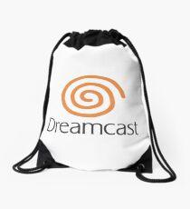 Dreamcast Merchandise Drawstring Bag