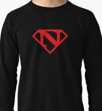 5-Sided Emblem N Lightweight Sweatshirt