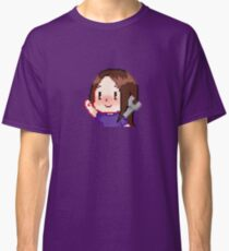 VoHiYo Twitch Emote Classic T-Shirt